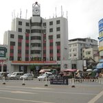 Nanping Peace Town