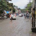 thekkady city