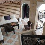 1st Floor terrace