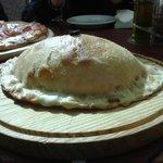 Bilde fra Pizzeria Papas Sur