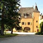 Chateau de la Vénerie