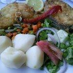 Foto de Restauracao Barriga Cheia