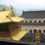 Xinzhou Baifo Temple