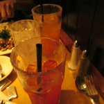 Cheesecake factory Raspberry Lemonade