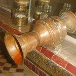 superbe robinet d'époque