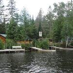 Turtle Flameau Flowage-frontage & docks
