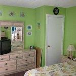 #206 Bedroom