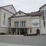 Hotel Sonnenhof Foto