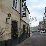 Restaurant Zum Goldenen Löwen Foto