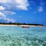Owen Island - Little Cayman