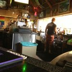 Toucans Tiki Lounge