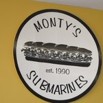 Monty's Subs - Springfield, IL