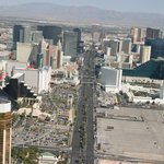 Las Vegas helicopter tour  By Dominique Thirot