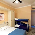 Photo de Hotel King Cattolica