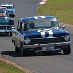 Lakeside Park at Queensland Raceway