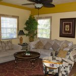 Living room Breeze Suite