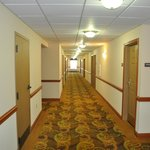 Hallway Third Floor