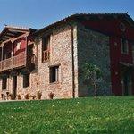 Apartamentos rurales Villaviciosa (Asturias)