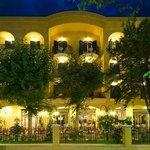 Hotel Vanni Foto