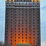 Bally's Claridge Tower, Atlantic City