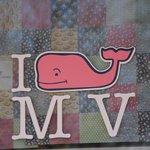 I luv MV