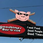 Goodtimes Bar-b-cue