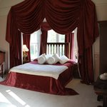 The victorian Ardcaien room