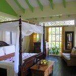Coconut Room