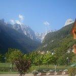 Foto de Garni Lago Alpino