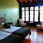 Hotel rural L'Albancia Asturias