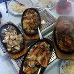 Foto de Internacional Chinese Restaurant