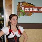 Scuttlebutts Bar