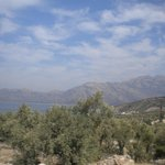 outside of bodrum