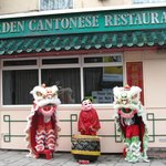 Garden Restaurant celebrates the Year of the Snake 2013