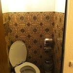 solo wc