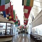 """""""Avenue of Flags"""""""