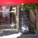 Foto de Moscato Cafe