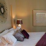 Amethyst Room, Cranford Inn Bed and Breakfast, Charlottetown, PEI