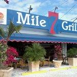 Bild från Seven Mile Grill