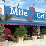 Seven Mile Grillの写真