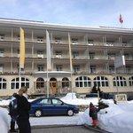 entree hotel edelweiss