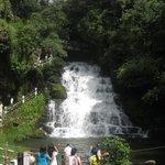 Domre Falls