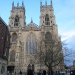 The Magnificent Minster