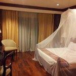 La nostra camera deluxe