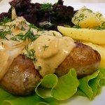 Bayerisches Bratwurst