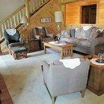Fairway Cabin Living