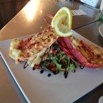 Lobster thermodor