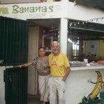 Ana & Barry