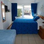 Cliff House Bed & Breakfast Foto