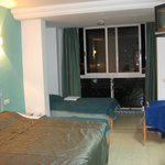 HK Room 507 - Front 4 Persons